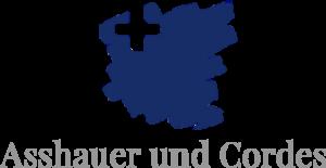 Logo Asshauer und Cordes